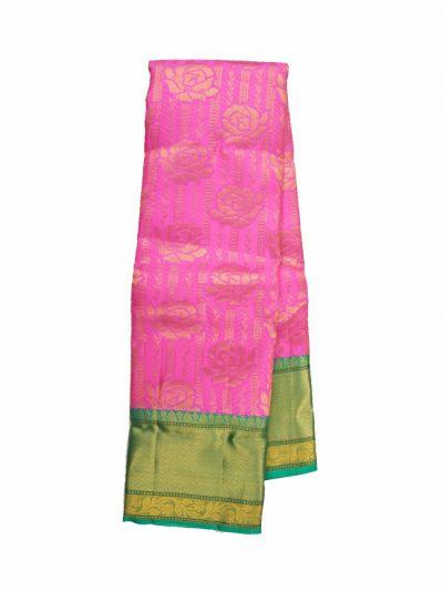 Vivaha Wedding Silk Saree - OFB8739430