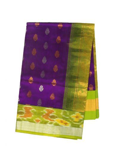 Arani Silk Cotton Saree - ODB2735805