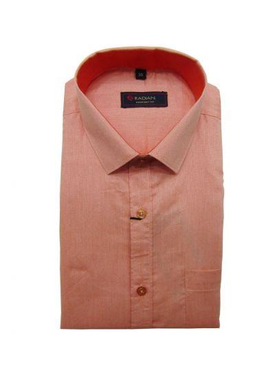 Men Cotton Readymade Shirt - EKM