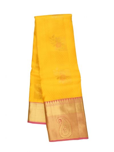Traditional Silk Saree - OEC6284842