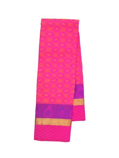 Gift Art Silk Saree - OED6858863