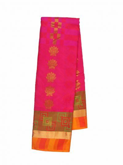 Gift Art Silk Saree - OED6858904