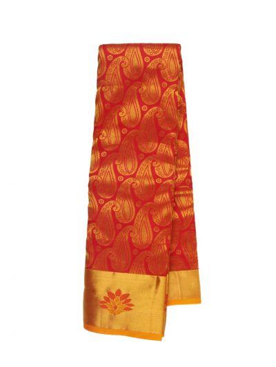 Traditional Silk Saree - OFB7954727