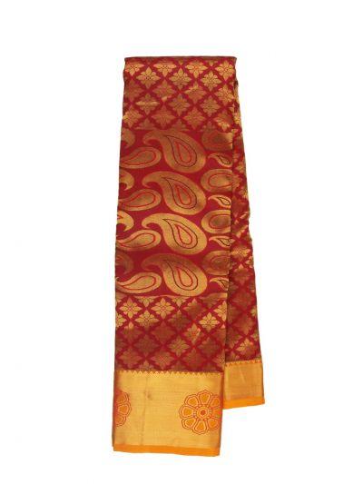 Traditional Silk Saree - OFB7954716