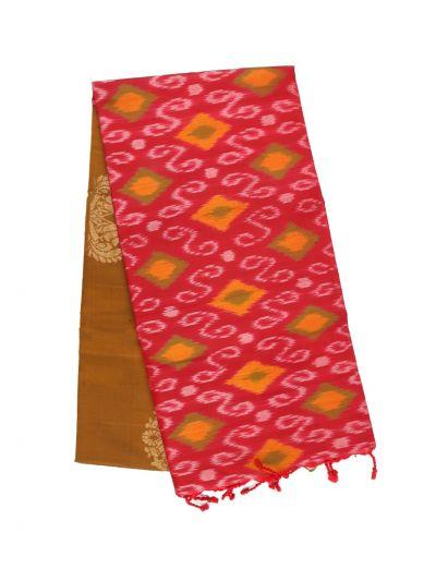 Traditional Silk Saree - NJA9636971