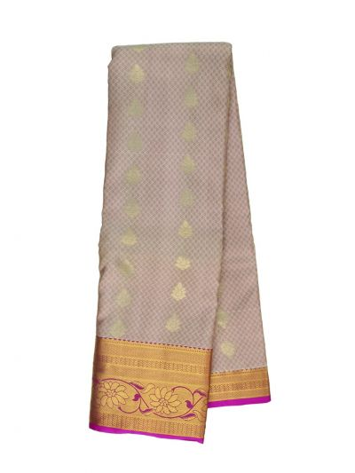 Traditional Silk Saree - ODD3488095