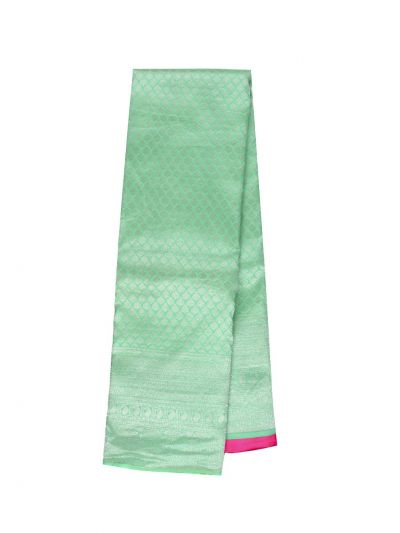 Traditional Jari Butta Uppada Silk Saree - OEA4660956