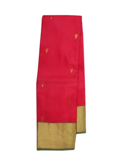 Traditional Silk Saree - NHC4876226