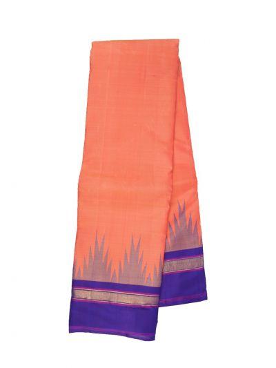 Traditional Silk Saree - NLD6484998