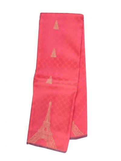 Traditional Jari Butta Silk Saree - OAC1849197