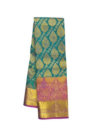 Vivaha Exclusive Wedding Kanchipuram Silk Saree - OEC6219364