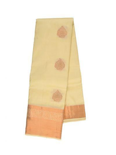 Traditional Uppada Silk Saree - OFA7412337