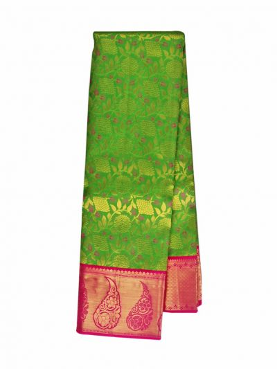 Vivaha Wedding Silk Saree - OFB8739326