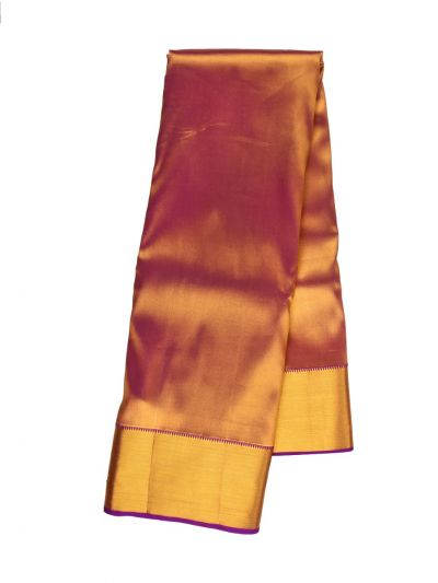 Traditional Gold Gift Art Silk Saree - OED7048436