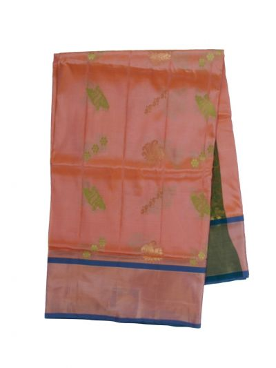 Soft Silk Mix Saree - ODD3508639