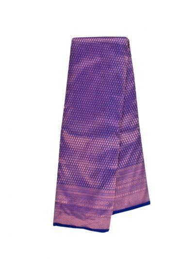OFB8540139 - Traditional Silk Saree