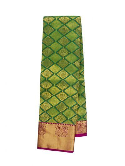 OFB7954744 - Traditional Silk Saree