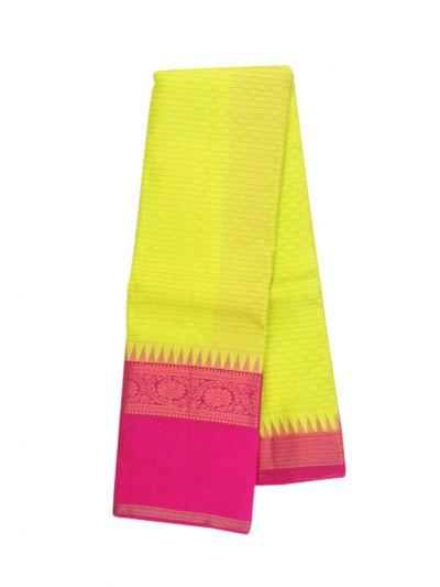 OEC6140583 - Traditional Silk Saree