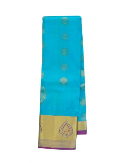 OEC6284833 - Traditional Silk Saree