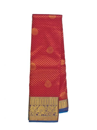 Traditional Silk Saree - OFD0326177
