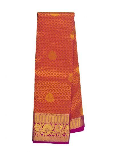 Traditional Silk Saree - OFD0326173