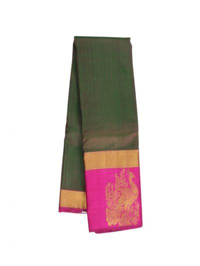 Estrila Wedding Pure Silk Saree - NFD5422466