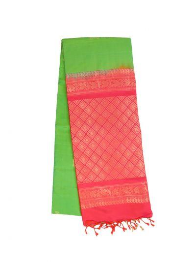 Soft Silk Saree - NKB3059730