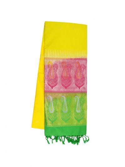 Soft Silk Saree - NJA9622358
