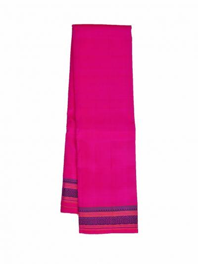 Traditional Silk Saree - OAA0134062