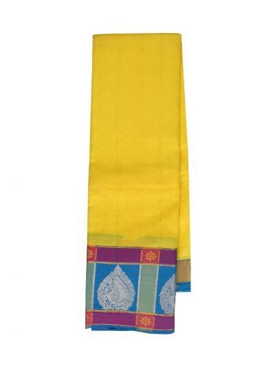 Traditional Silk Saree - MJA6555598