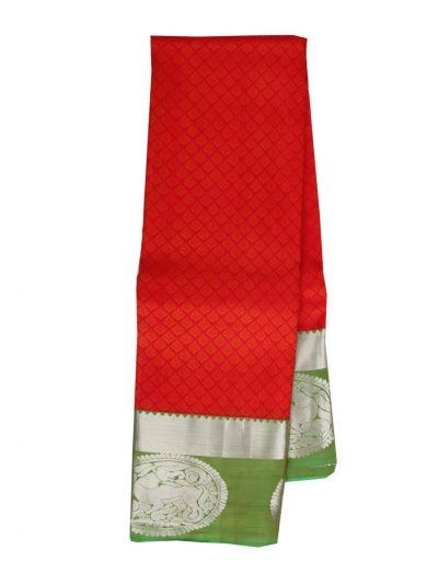 Traditional Uppada Silk Saree - OAC1699888