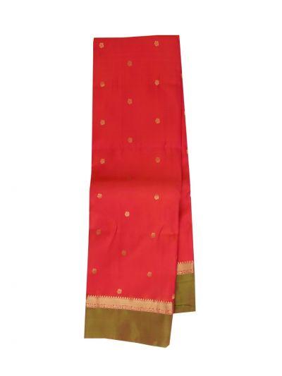 Traditional Silk Saree - NKA1984367