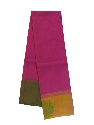 Soft Silk Saree - EKM - MLC1544555