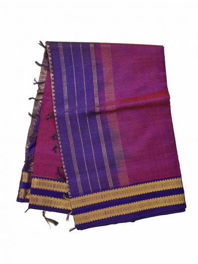 Arani Silk Cotton Saree - MLC1624059
