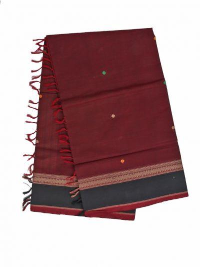 Kovai Cotton Saree - MLB1276650