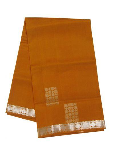 Soft Silk Saree - NHD5086130 -EKM