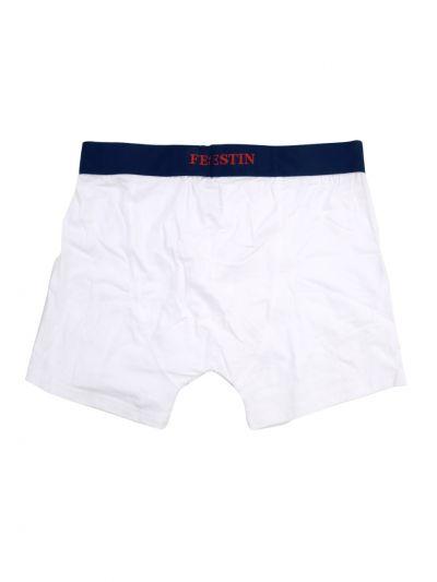 Zulus Festin Men's Solid Cotton Trunks - MEB6863478