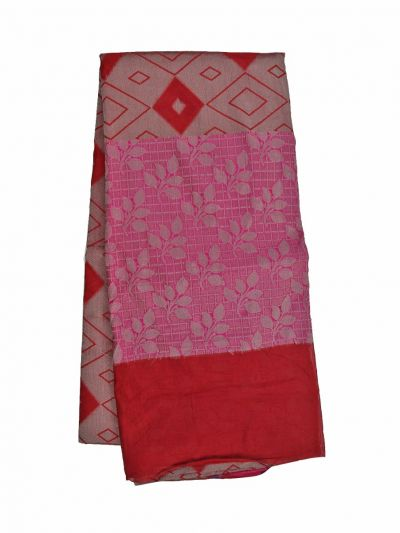 Fancy Weaving Saree - MJA6621897