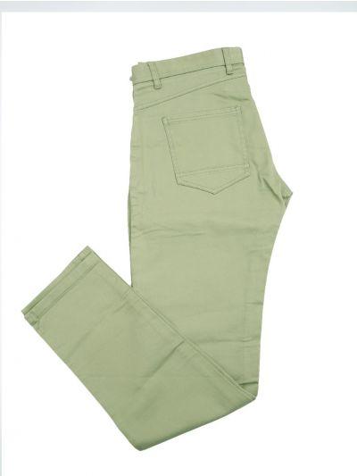 ZF Men's Denim Trouser - MGA8090084