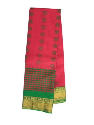Traditional Silk Saree - NED2821836