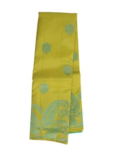 Uppada Silk Saree - NJD1325196