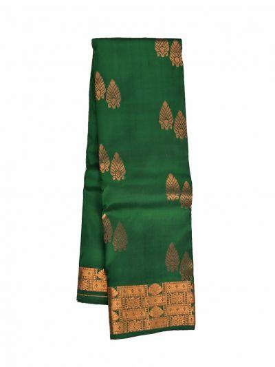 Traditional Silk Saree - OAC1691646