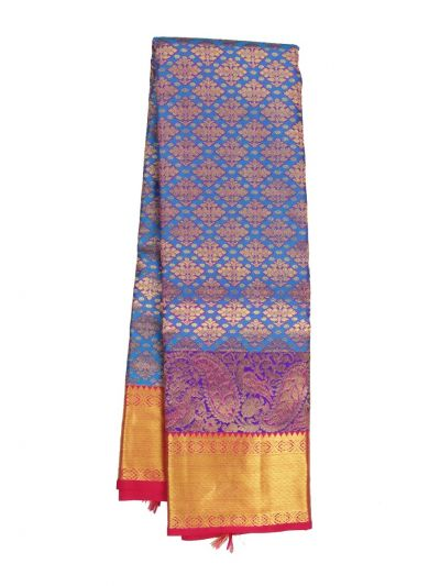 Vivaha Wedding Silk Saree - OAD2029481