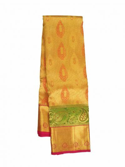 Vivaha Wedding Silk Saree - OAC1745031