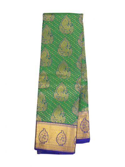 Vivaha Wedding Silk Saree - OAD2029469