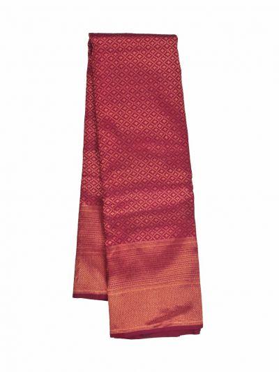 Vivaha Wedding Silk Saree - NKD4049606