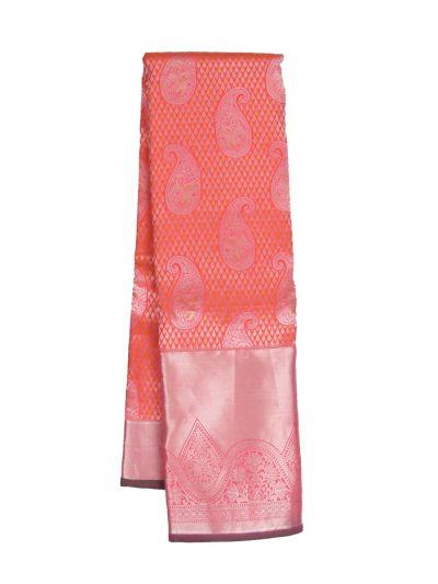 Vivaha Wedding Silk Saree - NJC0590072