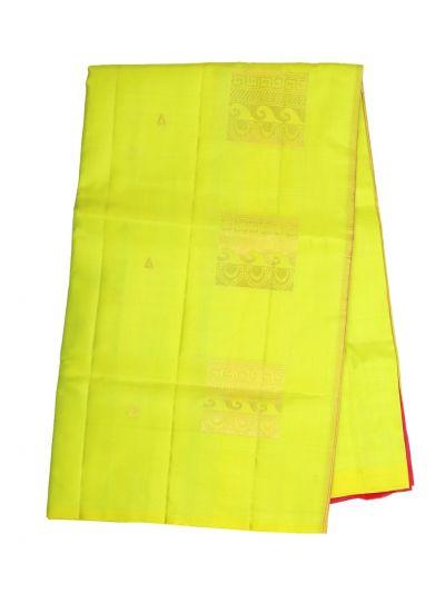 Soft Silk Saree - OAD2015453