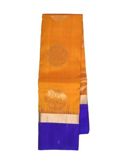 Uppada Silk Saree - NJC0477523