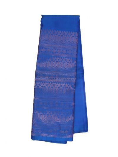 Soft Silk Saree - ODA2134270